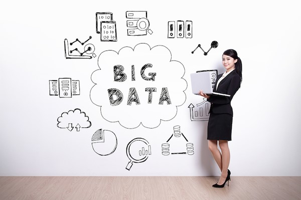 Big Data - Lean Six Sigma methodology