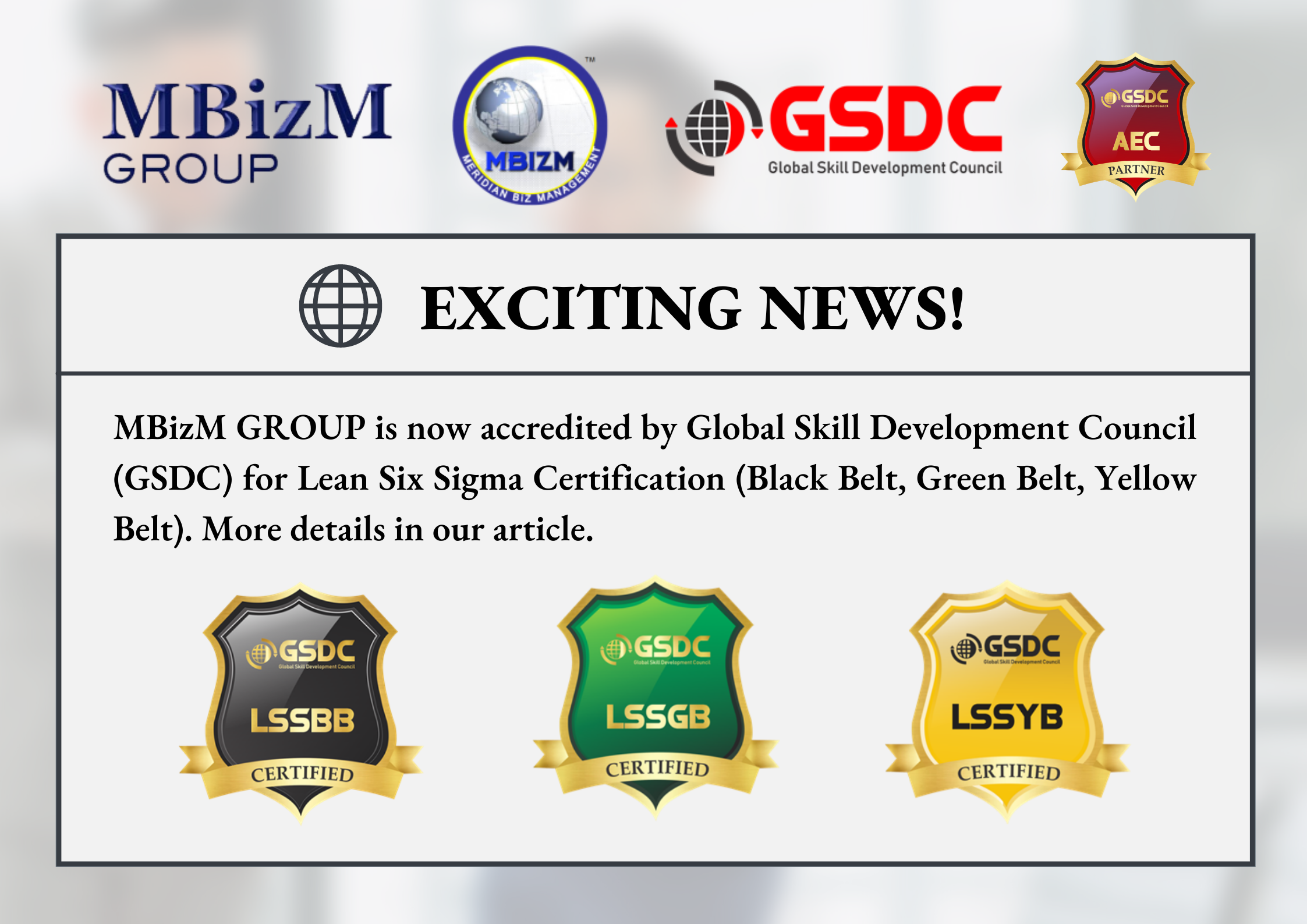 Global Skill Development Council